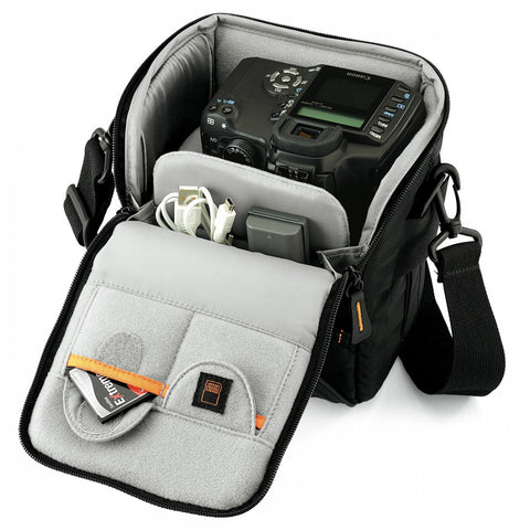 Lowepro Apex 120 AW Black Shoulder Bags