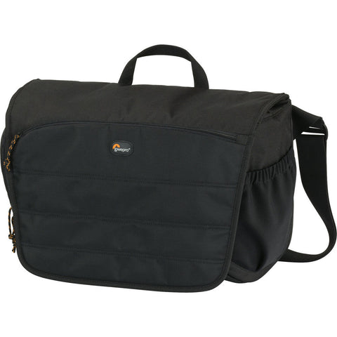 Lowepro CompuDay Photo 150 Black