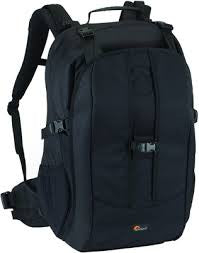 Lowepro CompuPrimus AW Black Backpacks