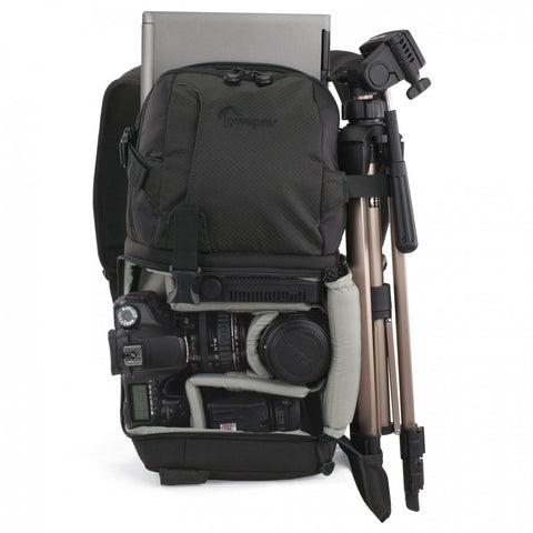 Lowepro DSLR Video Fastpack 150 AW Black