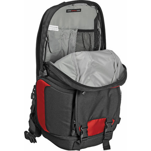 Lowepro Fastpack 100 Red Backpacks