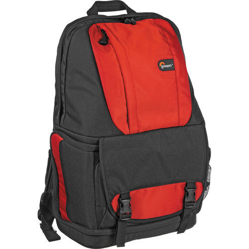 Lowepro Fastpack 200 Backpacks Red