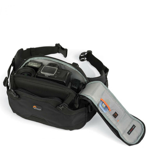 Lowepro Inverse 200 AW Camera Beltpack (Black)