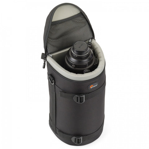 Lowepro Lens Case 13 x 32 cm Black