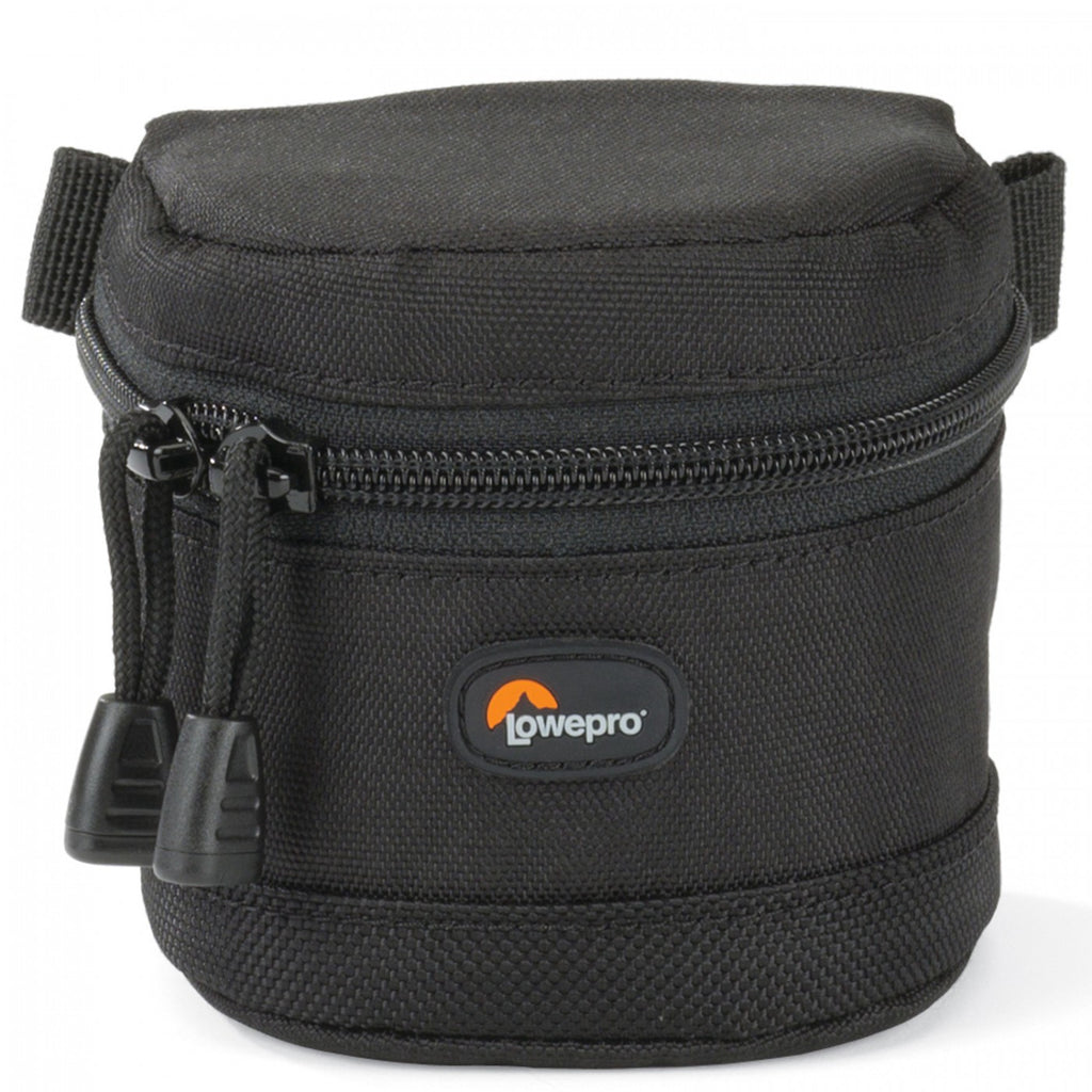 Lowepro Lens Case 8 x 6 cm Black