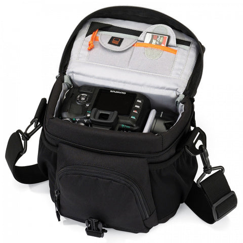 Lowepro Nova 140 AW Black Shoulder Bags