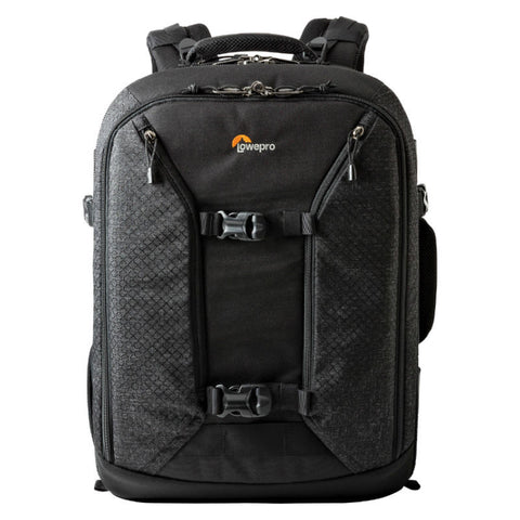 Lowepro Pro Runner BP 450 AW II DSLR Camera Backpack Case (Black)