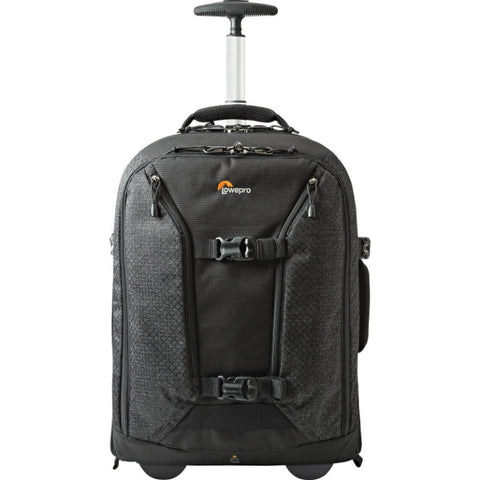 Lowepro Pro Runner RL x450 AW II DSLR Camera Backpack Case (Black)