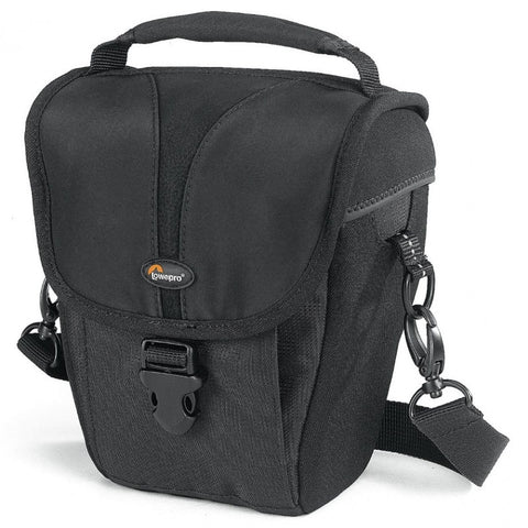 Lowepro Rezo TLZ 20 Digital Camera Case and Gadget Bag (Black)