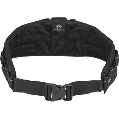 Lowepro S&F Deluxe Technical Belt (S/M) for Photographers (Black)