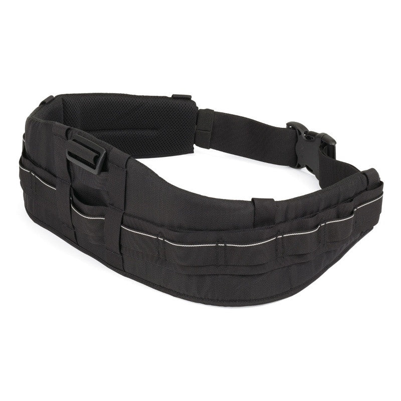 Lowepro S&F Deluxe Technical Belt L/XL for Photographers (Black)