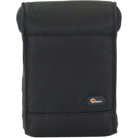 Lowepro S&F Filter Pouch 100 (Black)