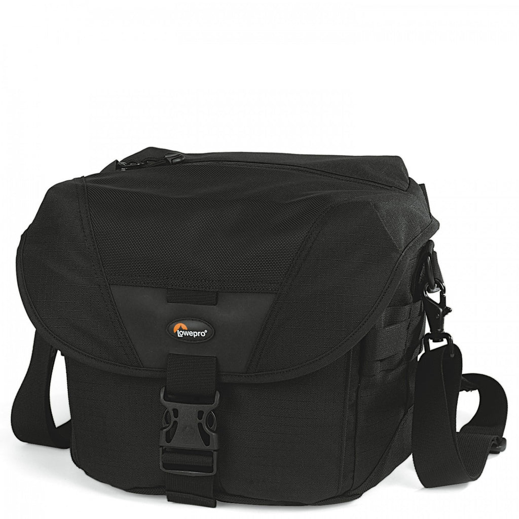 Lowepro Stealth Reporter D200 AW Black Shoulder Bags