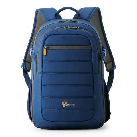 Lowepro Tahoe BP 150 Camera Backpack (Galaxy Blue)
