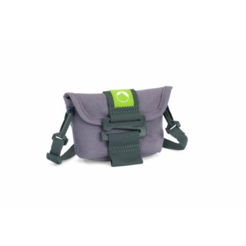 Lowepro Terraclime 10 Recycled Camera Bag (Plum)