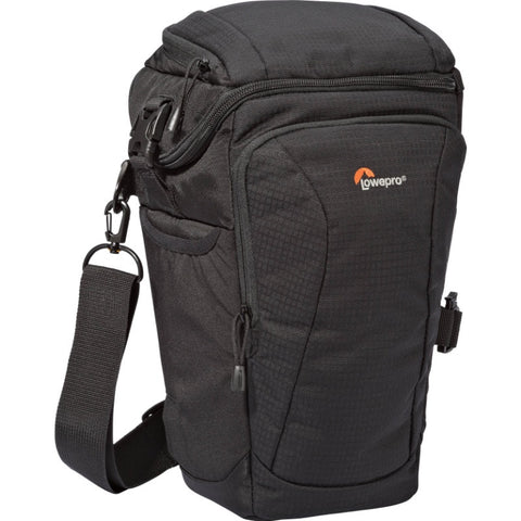 Lowepro Toploader Pro 75 AW II Camera Case (Black)