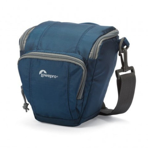 Lowepro Toploader Zoom 45 AW II Camera Case (Galaxy Blue)