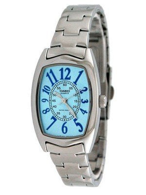 Casio Classic LTP1208D-2B Watch (New with Tags)