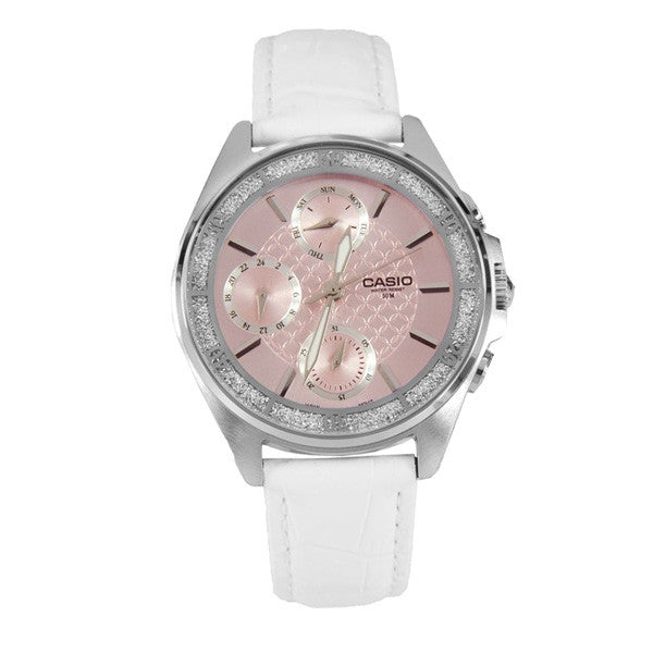 Casio Dress LTP2086L-7A Watch (New with Tags)