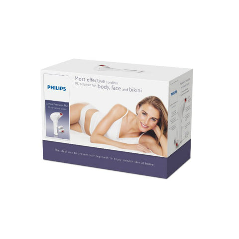 Philips SC2008/11 Lumea Precision Plus IPL Hair Removal System