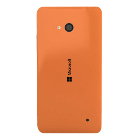 Microsoft Lumia 640 XL 8GB 3G Orange Unlocked