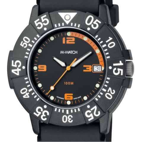 M-Watch Maxi A661DIV.720204U Watch (New with Tags)