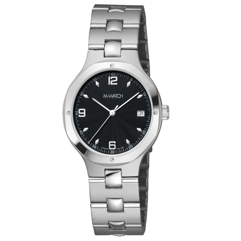 M-Watch Classic A661.30547.01 Watch (New with Tags)