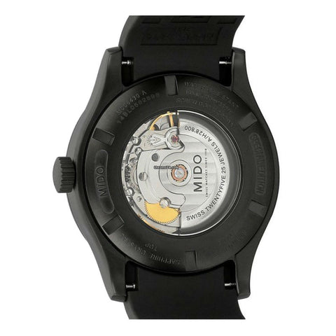 Mido Multifort Gent M005.430.36.051.80 Watch (New with Tags)