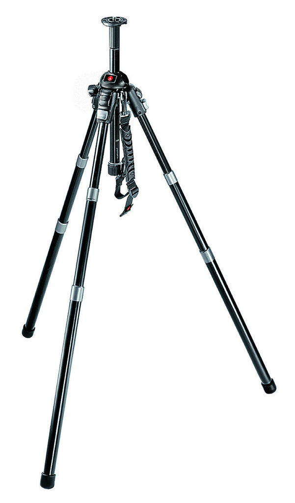 Manfrotto 458B Neotec Professional Photo Tripod