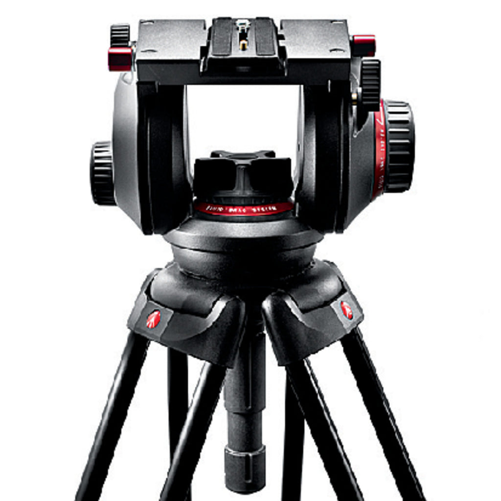 Manfrotto 509HD Professional Video Head 100