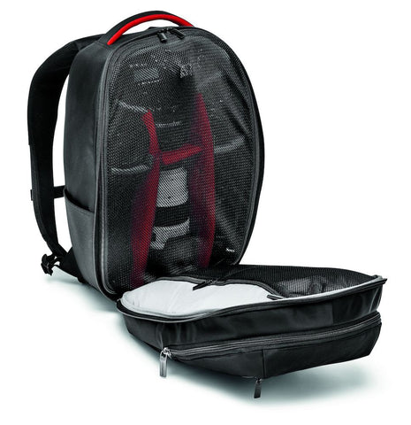 Manfrotto Advanced MB MA-BP-GPLCA Gear Large Backpack (Black)