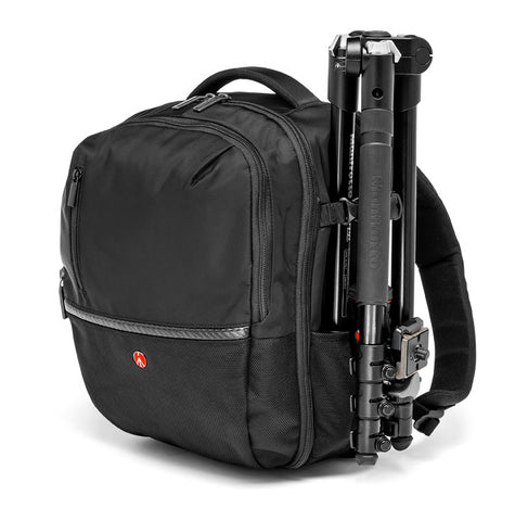Manfrotto Advanced MB MA-BP-GPMCA Gear Medium Backpack (Black)