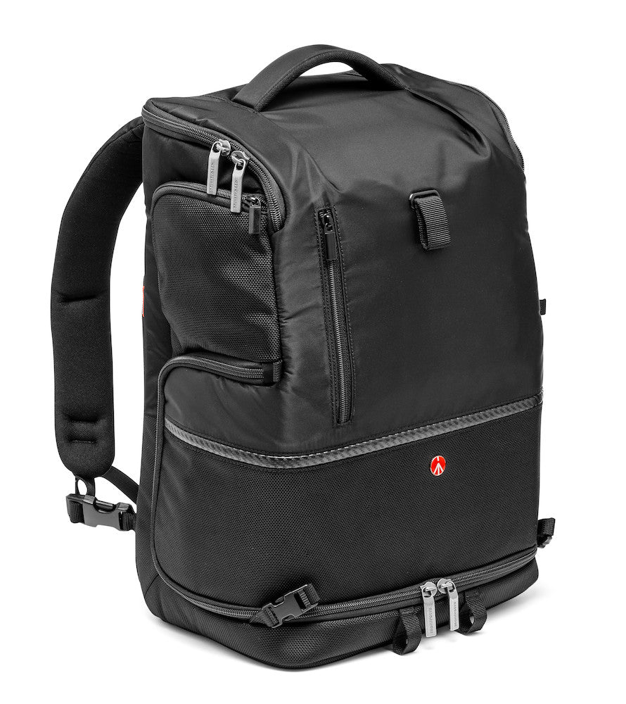 Manfrotto Advanced Tri MB MA-BP-TL-CA Backpack Large (Black)