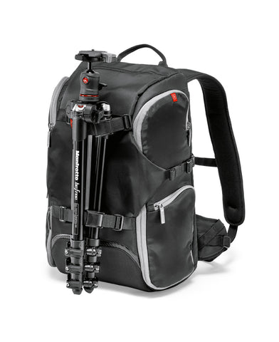 Manfrotto Advanced Travel MB MA-BP-TRV Backpack (Black)
