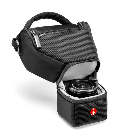 Manfrotto Advanced MB MA-H-XSP Holster Extra Small Plus (Black)