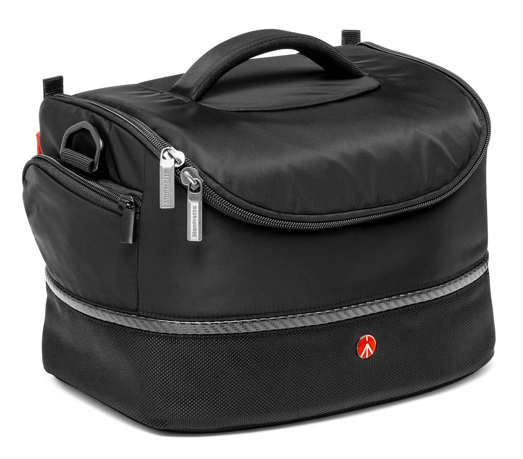Manfrotto Advanced MB MA-SB-8 Shoulder Bag VIII (Black)