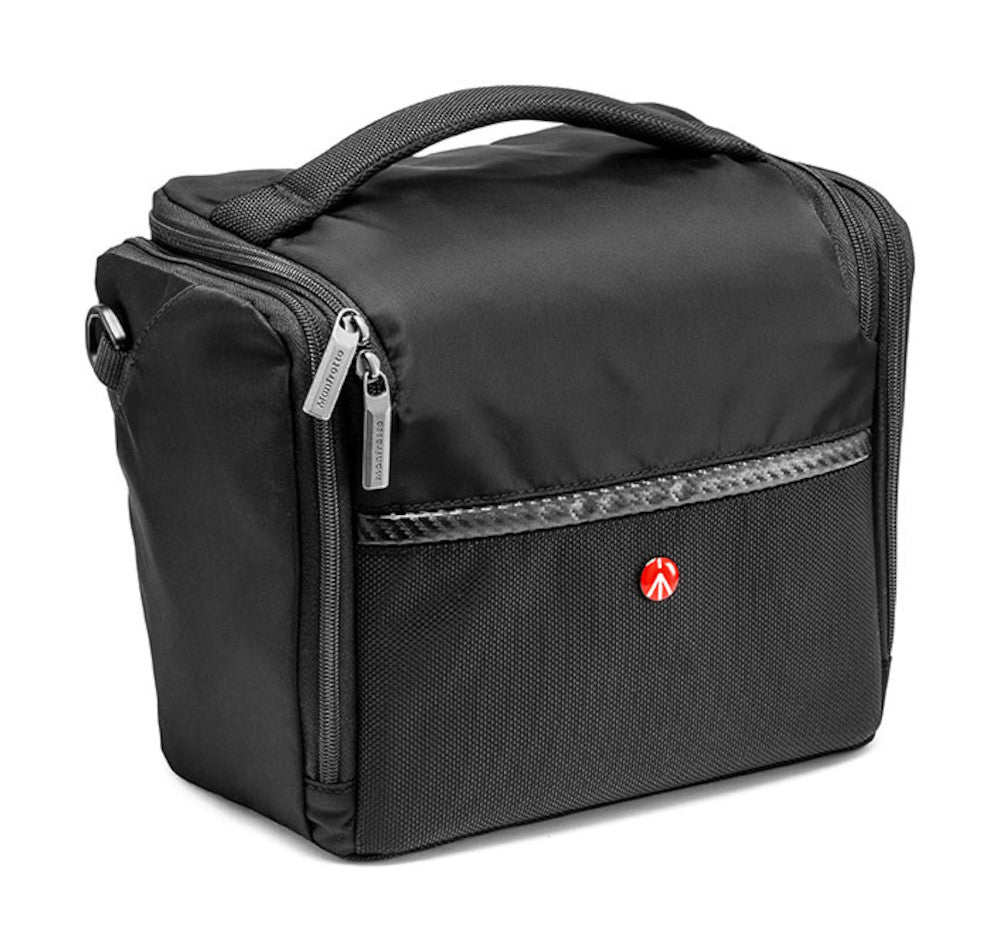 Manfrotto Advanced Active MB MA-SB-A6 Shoulder Bag VI (Black)