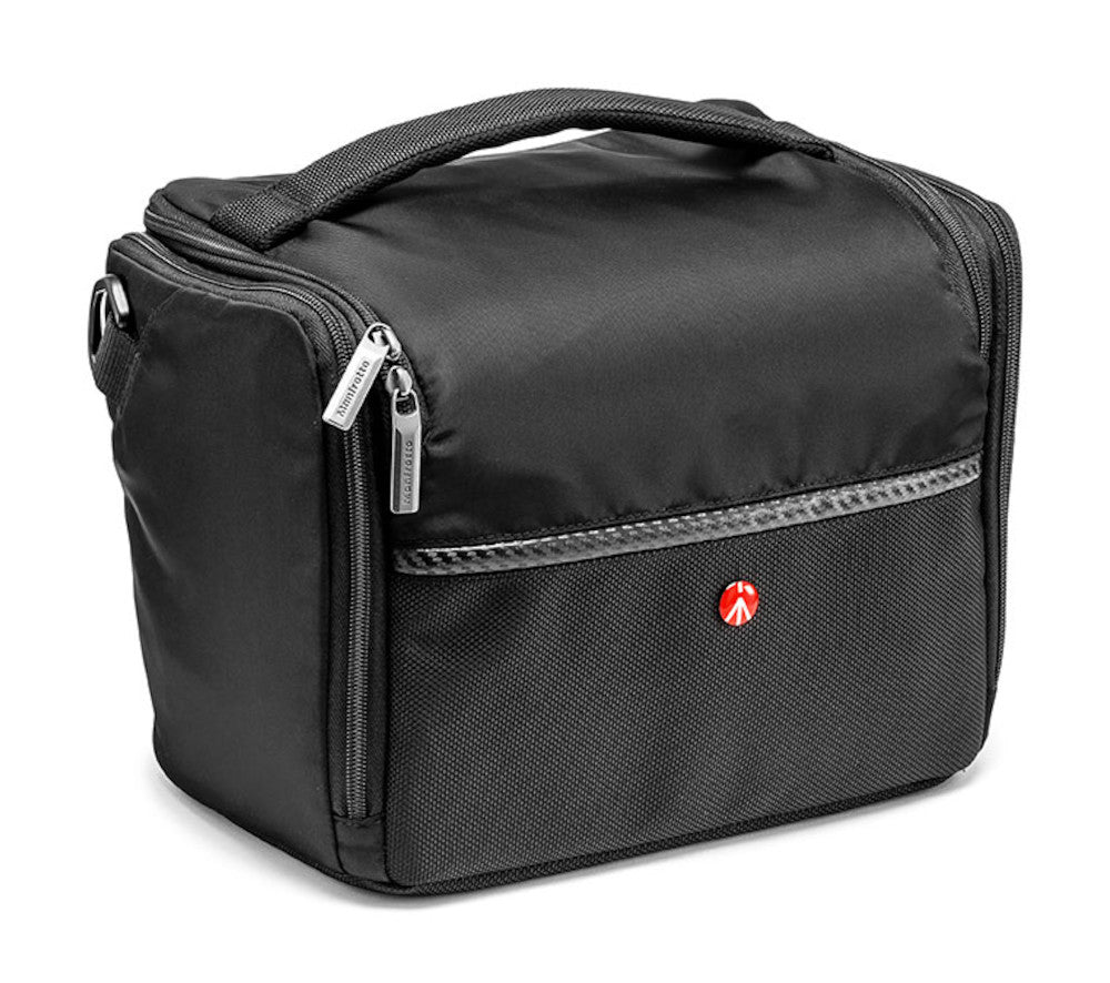 Manfrotto Advanced Active MB MA-SB-A7 Shoulder Bag VII (Black)