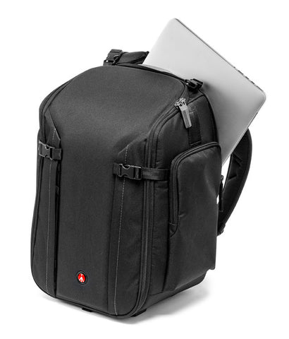 Manfrotto Professional MB MP-BP-30BB Backpack 30 (Black)