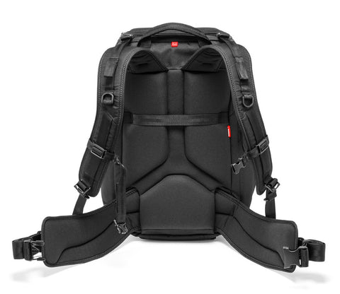 Manfrotto Professional MB MP-BP-50BB Backpack 50 (Black)