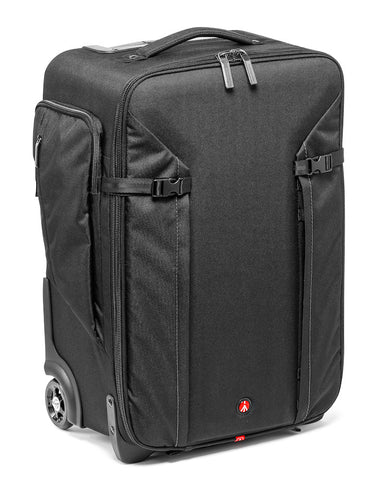 Manfrotto Professional MB MP-RL-70BB Roller Bag 70 (Black)