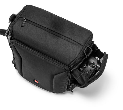 Manfrotto Professional MB MP-SB-10BB Shoulder Bag 10 (Black)