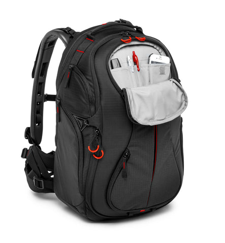 Manfrotto Pro Light Bumblebee MB PL-B-220 Camera Backpack (Grey)