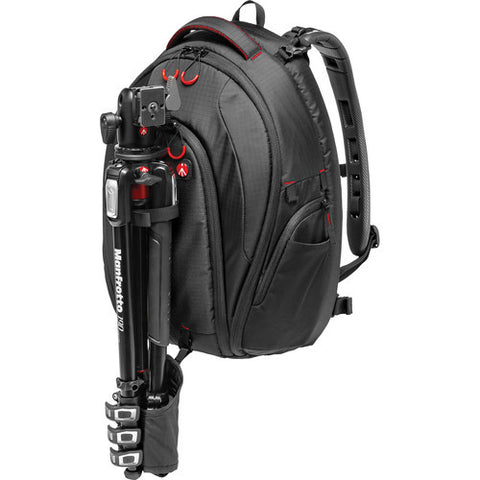 Manfrotto Pro Light Bug MB PL-BG-203 Camera Backpack (Grey)