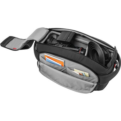 Manfrotto Pro Light MB PL-CC-195 Video Camera Case (Black)