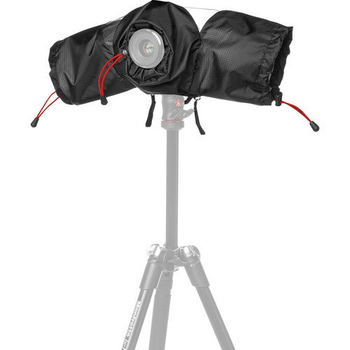 Manfrotto Pro Light Elements MB PL-E-690 Camera Cover (Black)