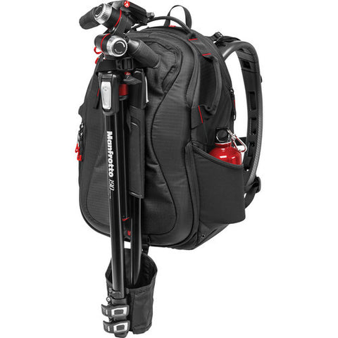 Manfrotto Pro Light Minibee MB PL-MB-120 Camera Backpack (Grey)