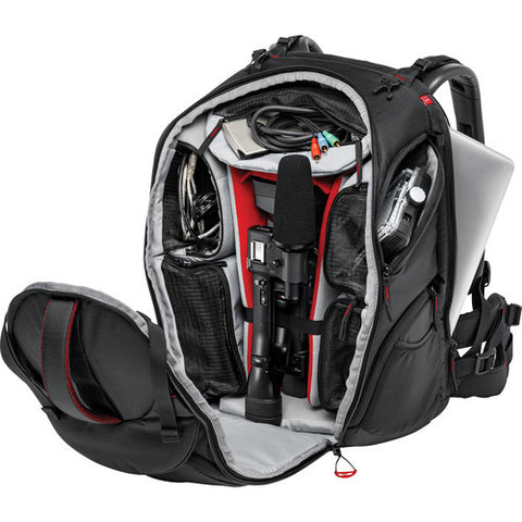 Manfrotto Pro Light MB PL-PV-410 Video Backpack (Black)