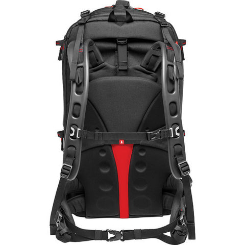 Manfrotto Pro Light MB PL-PV-610 Video Backpack (Black)