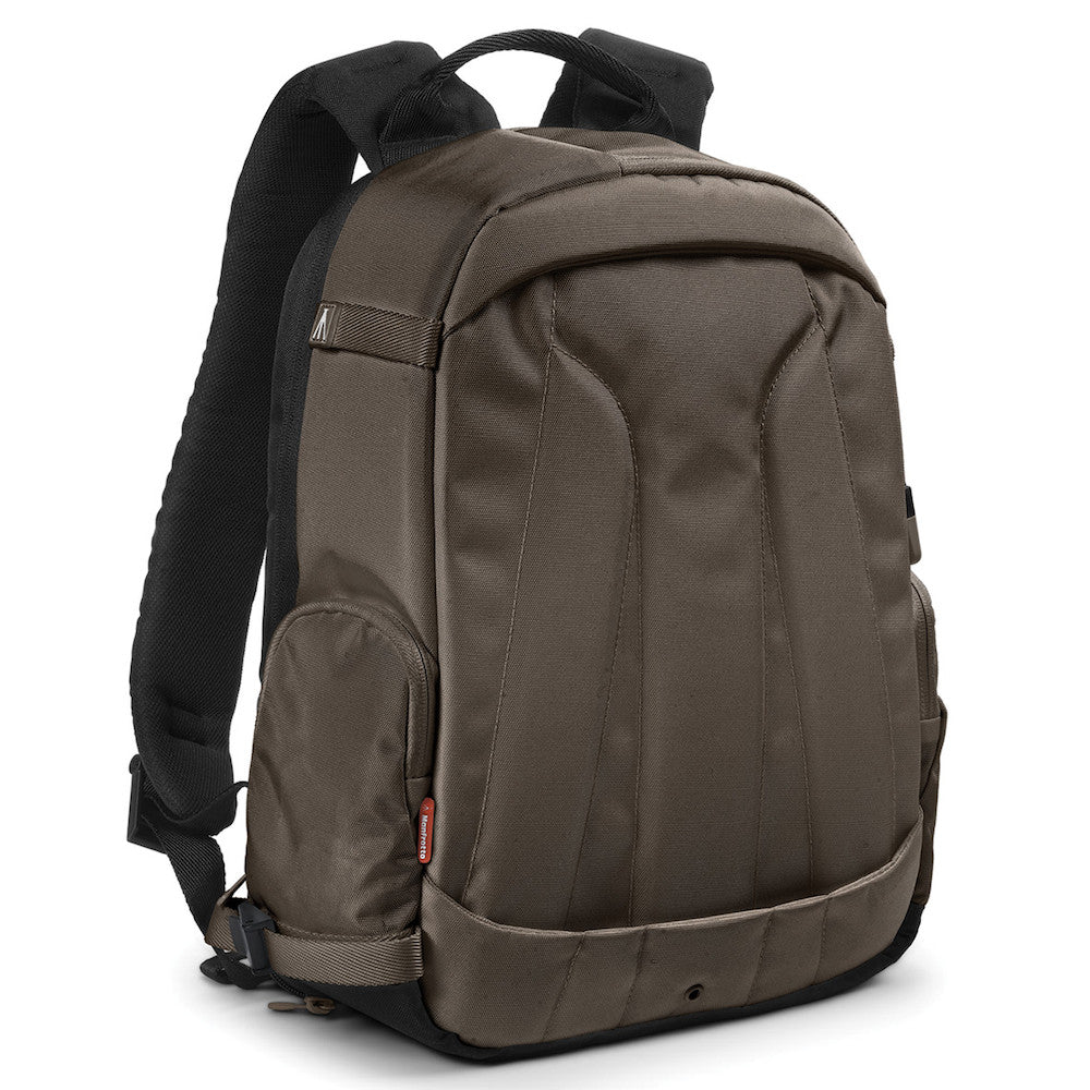 Manfrotto Stile Veloce III MB SB390-3BC Backpack (Bungee Cord)